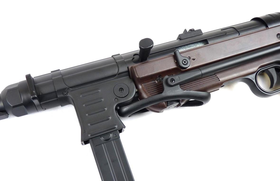 MP40 Bakelite AEG | Actionhobbies co uk