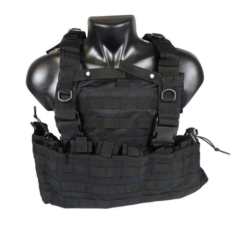 Tactical Vest Canada Arms-tactical-molle-vest