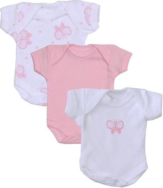 Babyprem Premature Baby Clothes BabyPrem Girls Bodysuits