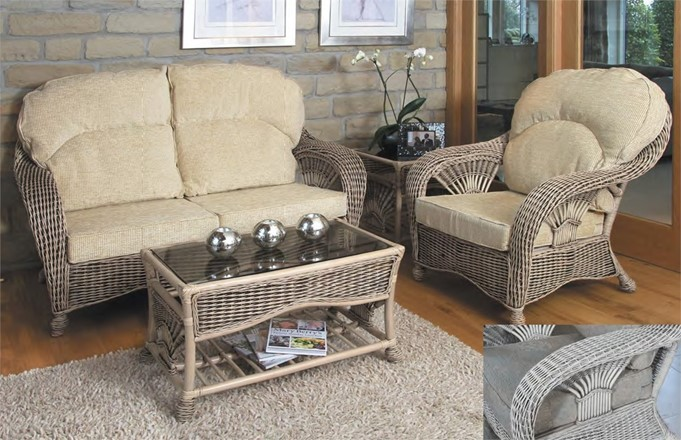 Ankara - Cane Furniture by Pacific Lifestyle (Habasco)