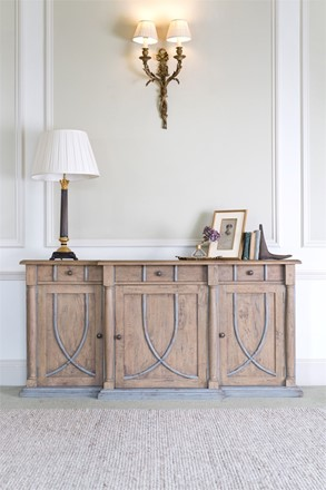 Apollo Wide Sideboard - Hardy Dining Furniture