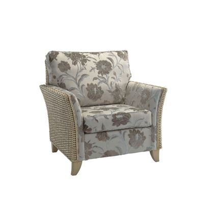 Arlington Armchair - Cane Furniture by Desser