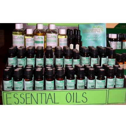 Aromatherapy Essential Oils 10ml  - Basil