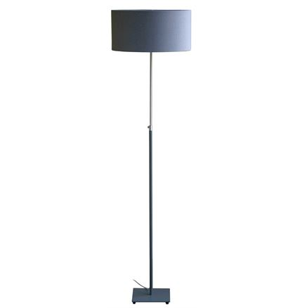 Baltic Floor Lamp - Dark Grey