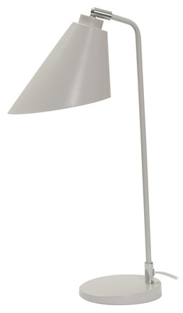 Bloomsbury Table Lamp - Soft White