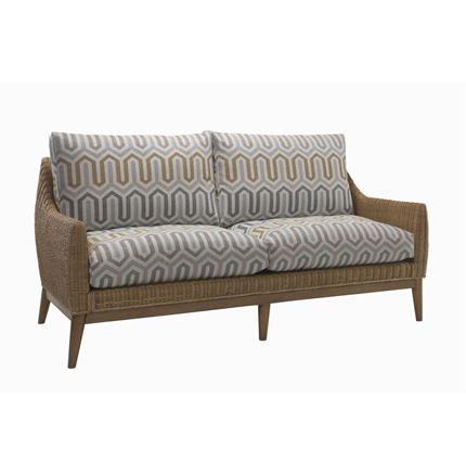 Camden 3 seater sofa - Cane Furniture by Desser