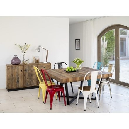Flea Market Dining Furniture - NOW 25% OFF