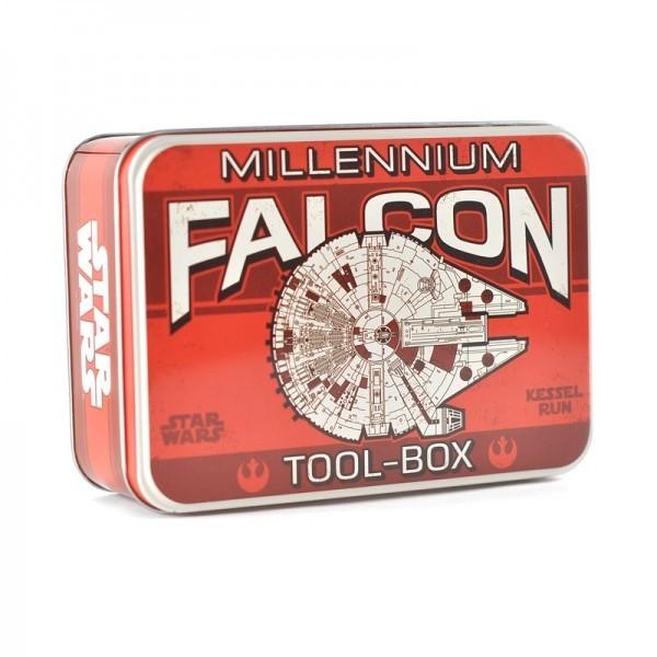 Gad Tin Star Wars Millennium Falcon