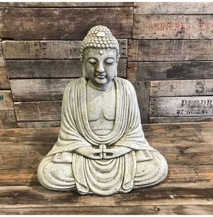Kamakura Buddha - Stoneware