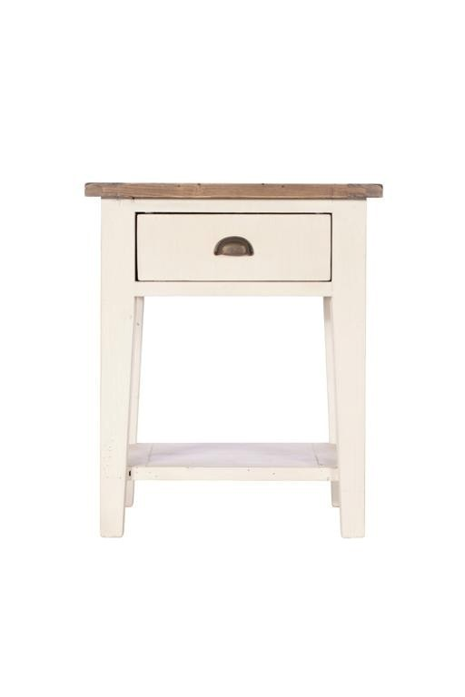 Lamp Table - Cotswold Furniture