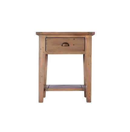 Leeward  Lamp Table