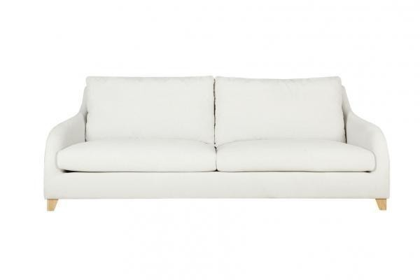 Lily 2 seater Sofa by Sits