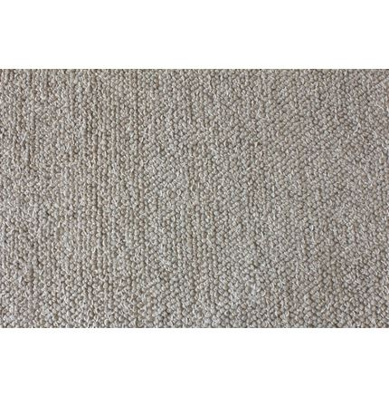 Pebbles Grey wool rug - 160 x 230cm