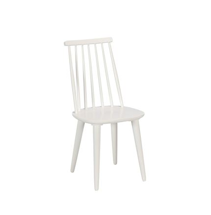 Special Offer - Stockholm Dining Chair - White