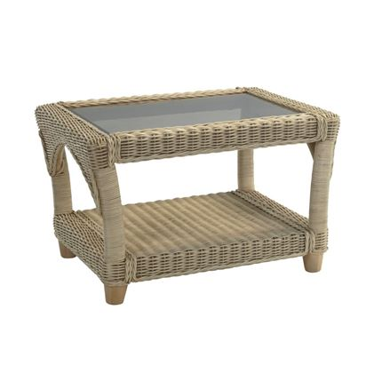 Stamford Coffee Table - Cane Furniture by Desser