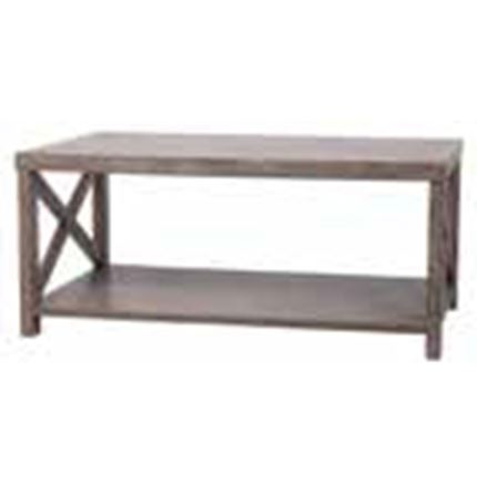 Tuscany Coffee Table by Pacific Lifestyle