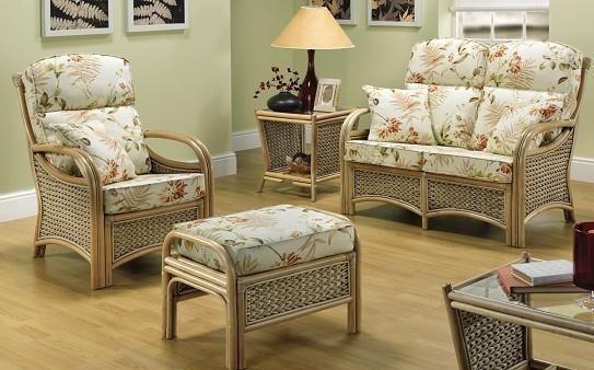 Windsor - Cane furniture by Desser