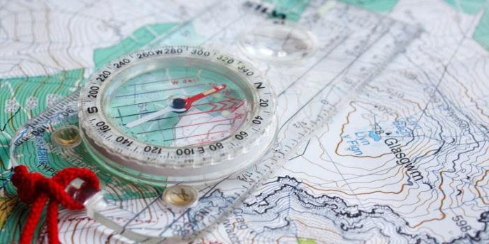 Wild Walks Wales - Hill Skills - Navigation - Mountain Safety