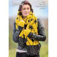 62f454fef27 Wendy with Wool Super Chunky PDF Downloadable Pattern W6106