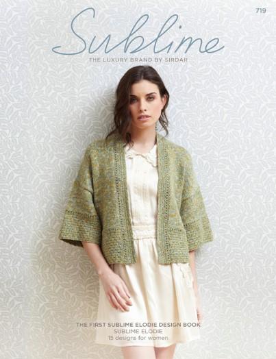 Sublime Elodie Dk Book 719