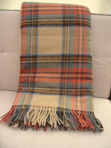 wool blanket online british made gifts antique dress stewart tartan picnic blanket. Black Bedroom Furniture Sets. Home Design Ideas